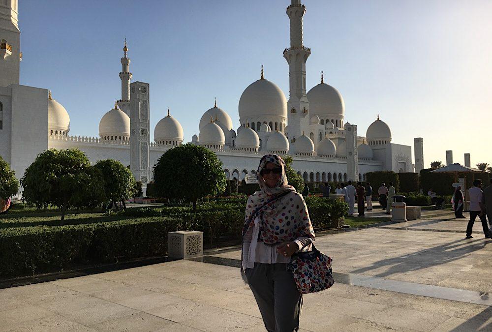 Vereinigte Arabische Emirate – Dubai – Ras Al Khaimah – Abu Dhabi