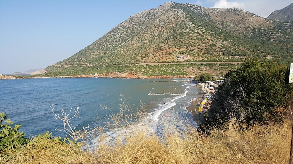 Griechenland – Santorin und Kreta