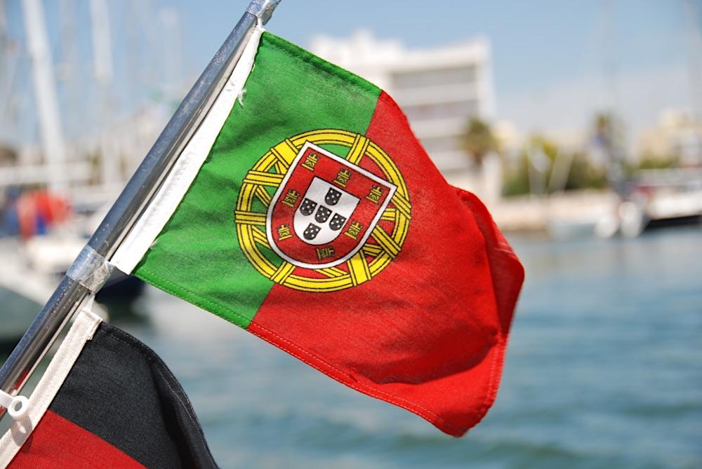 Portugal – Algarve und Lissabon