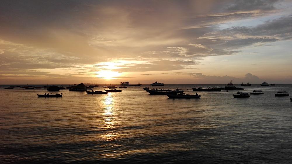 Zanzibar – wo der Pfeffer wächst