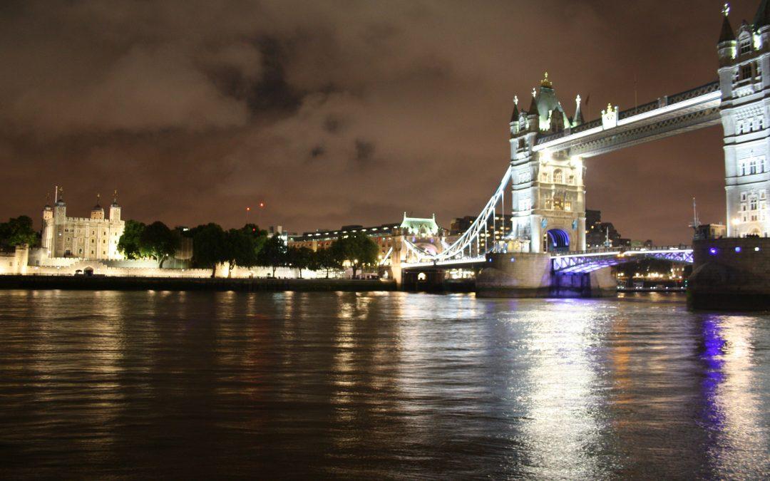 London – zu Besuch bei der Queen