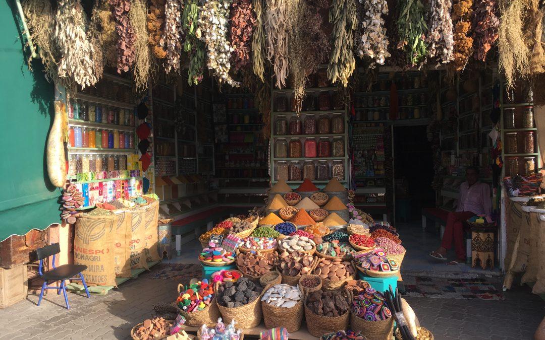 Marokko –  Ein Land wie aus 1001 Nacht