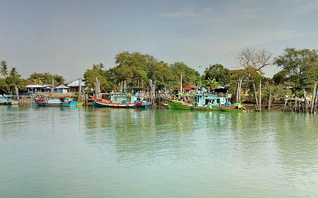 Malaysia und Singapur – Von der Dschungel-Idylle ins Großstadtgetümmel