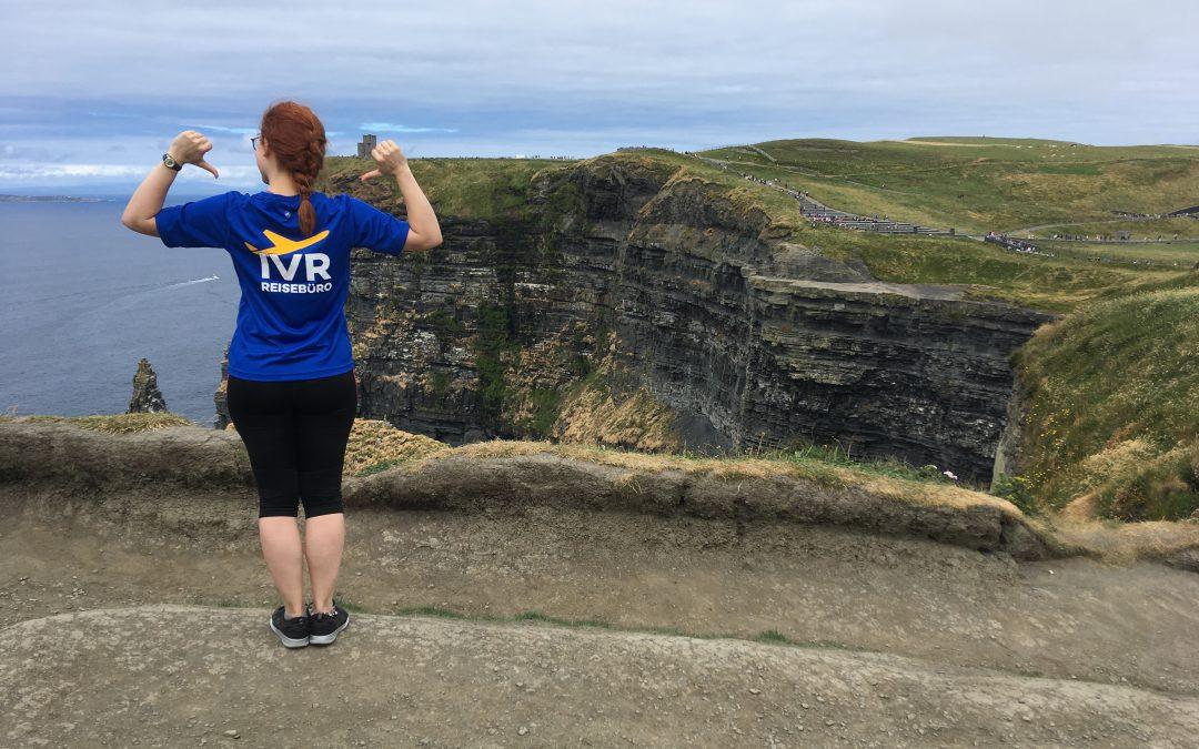 Irland – Eine Insel voller Legenden