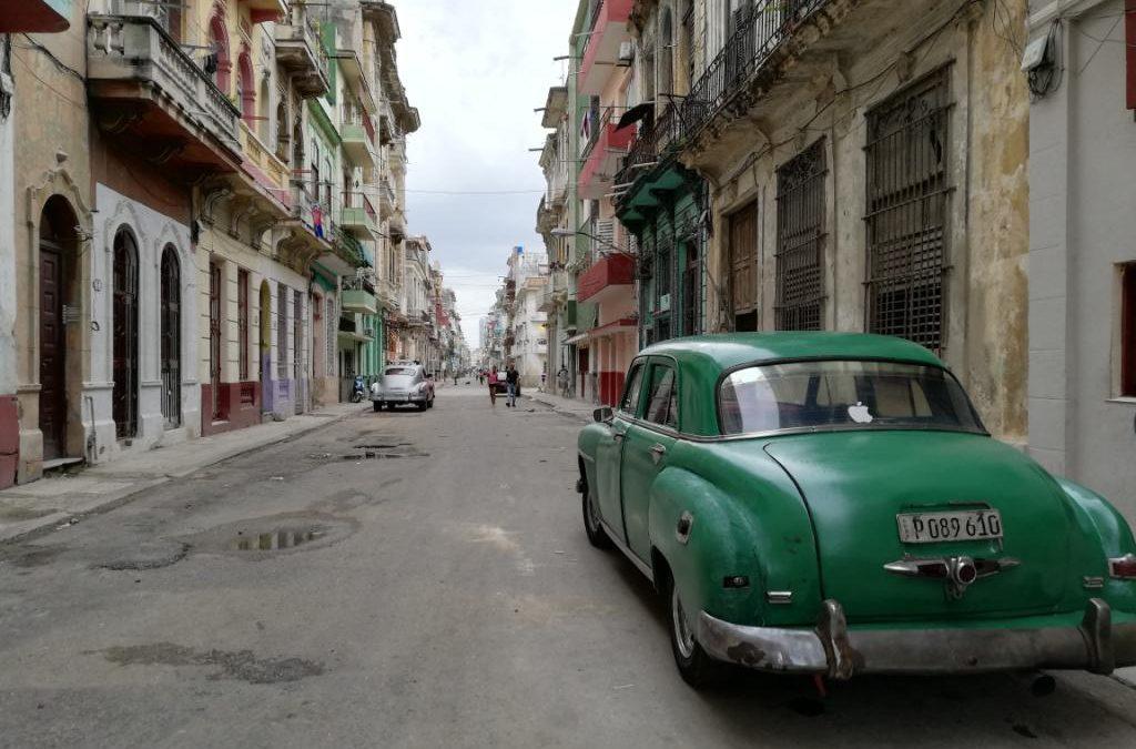 Durch den Westen Kubas – Eine Reise als wäre man in der Kolonialzeit!